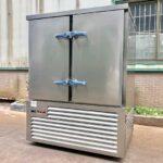 quick instant freezing machine