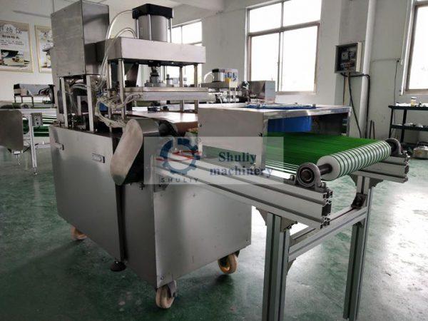 roti chapatti maker machine