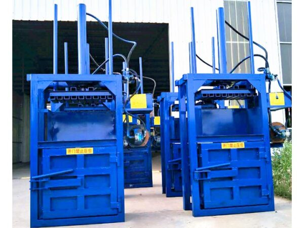 small metal baler for sale