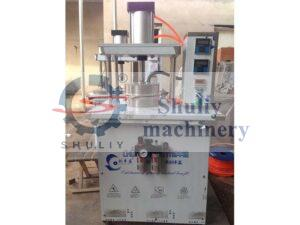 small spring roll machine