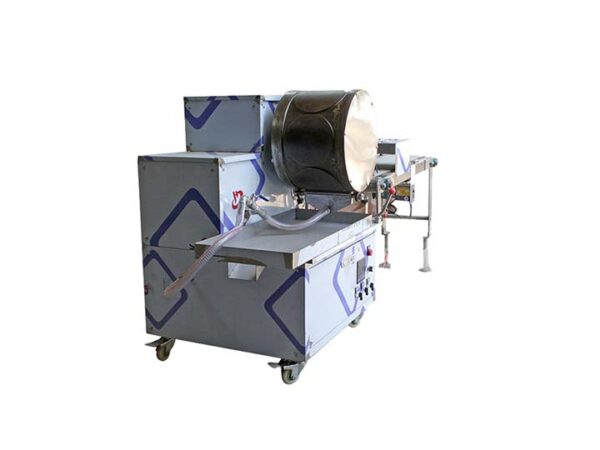 spring roll sheet machine