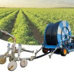 sprink irrigation