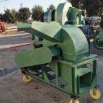 straw crusher machine for sale