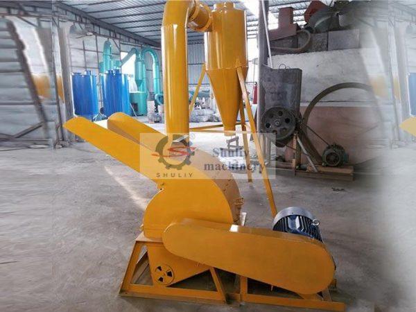 straw crusher machine for sale (2)
