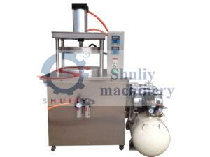 tortilla making machine