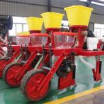 tractor driven planter
