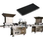 tray seedling machine