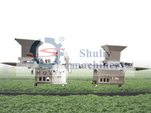 tz-80 nursery seeding machine