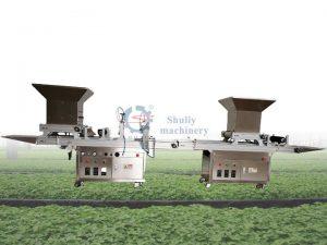 tz-80 nursery seeding machine