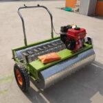 vegetable sowing machine
