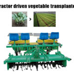 vegetable transplanter