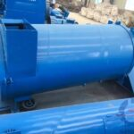 vertical-type-dewatering-machine