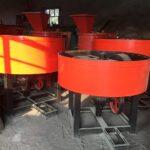 wheel mill grinders