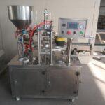 yogurt filling machine manufacturers