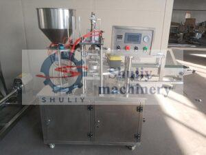yogurt filling machine manufacturers