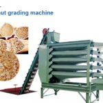 peanut grading machine