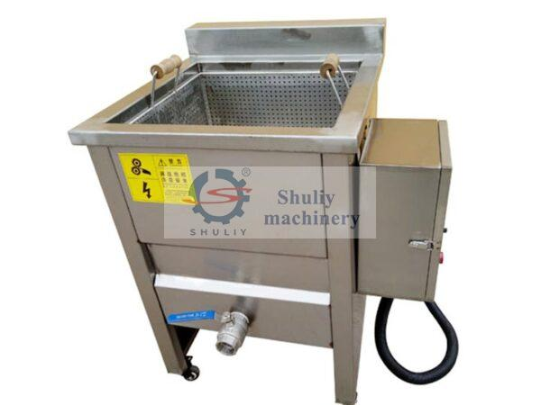 50kg frying machine