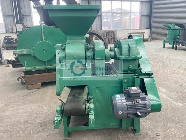 BBQ charcoal press machine for sale