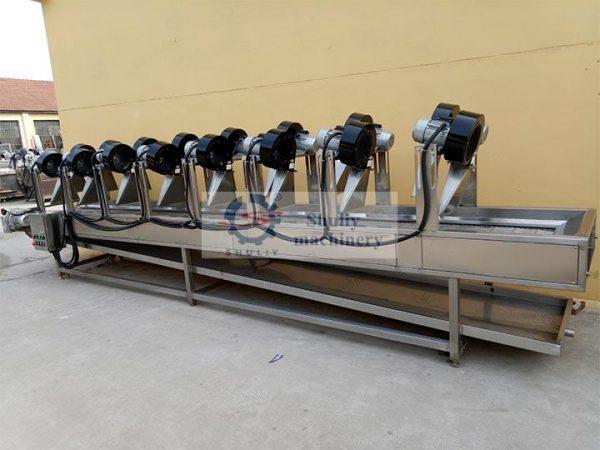 air dehydration machine