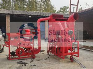big capacity peanut sheller