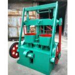 coal briquettes press machine