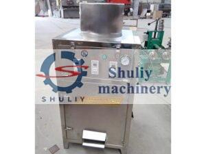 commercial garlic peeling machine