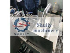 commercial tempura battering machine