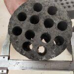 honeycomb coal