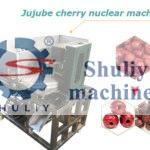 jujube nuclear machine