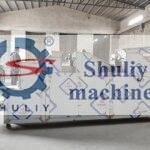 patry cutting machine