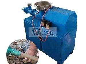 Vacuum Clay Machine1