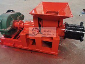 Vacuum clay brick making machine1