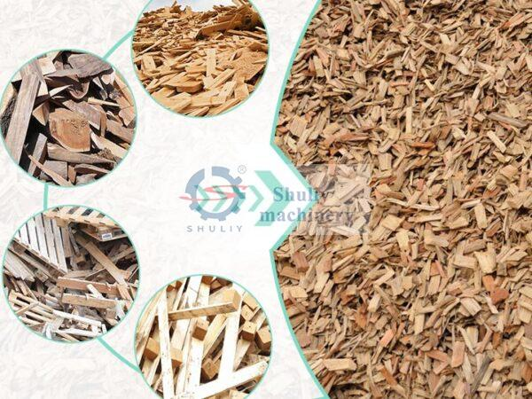 applications of comprehensive crusher