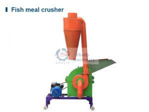 fish meal crusher