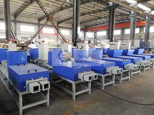 pallet block machine manufacturer